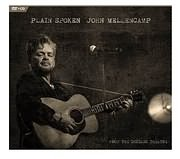 CD image for JOHN MELLENCAMP / PLAIN SPOKEN: FROM THE CHICAGO THEATRE (CD+DVD) - (DVD)