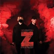 CD Image for BARS AND MELODY / GENERATION Z