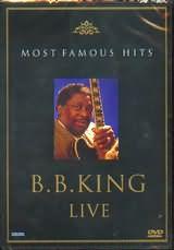 B.B.KING / <br>LIVE - (DVD)