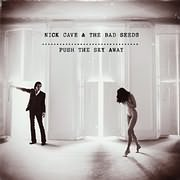 CD Image for NICK CAVE AND THE BAD SEEDS / PUSH THE SKY AWAY