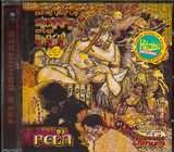 CD image FELA KUTI / MONKEY BANANA EXCUSE O