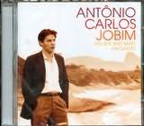 CD image ANTONIO CARLOS JOBIM / SUN SEA AND SAND FAVOURITES