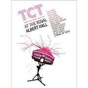 DVD image VARIOUS ARTISTS - CONCERTS FOR TEENAGE CANCER TRUST - (DVD)