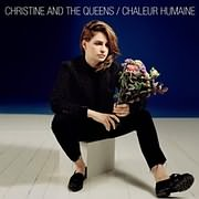 CD Image for CHRISTINE AND THE QUEENS / CHALEUR HUMAINE