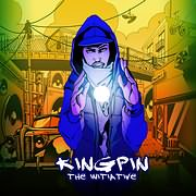 CD image for KINGPIN / THE INITIATIVE