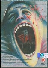 DVD image PINK FLOYD / THE WALL - (DVD)