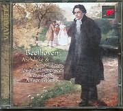 CD image BEETHOVEN / ARCHDUKE AND GHOST PIANO TRIOS / IMMERSEEL