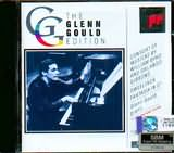 CD image BYRD / GIBBONS / SWEELINCK - PIANO WORKS / GOULD