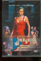 DVD image JENNIFER LOPEZ / LET S GET LOUD - (DVD VIDEO)