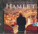 CD image HAMLET (SOUNDTRACK) - (OST)