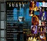 CD image KURT WEILL / SEPTEMBER SONGS - (OST)
