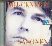 CD image BRUCKNER / SYMPHONY N 4 - SALONEN