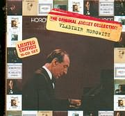 CD image VLADIMIR HOROWITZ / THE ORIGINAL JACKET COLLECTION LIMITED EDITTION (10 CD)