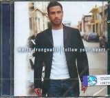 CD image MARIOS FRAGKOULIS / MARIO FRANGULIS / FOLLOW YOUR HEART