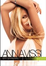 ANNA VISSI / <br>THE VIDEO COLLECTION - (DVD)