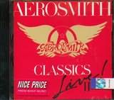 CD image AEROSMITH / CLASSICS LIVE No.2