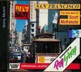 SCOTT MCKENZIE / <br>SAN FRANCISCO / <br>THE VERY BEST