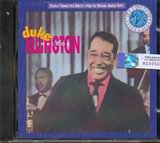 CD image DUKE ELLINGTON / INDIGOS