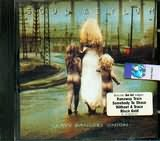 CD image SOUL ASYLUM / GRAVE DANCERS UNION