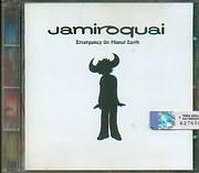 CD image JAMIROQUAI / EMERGENCY ON PLANET EARTH