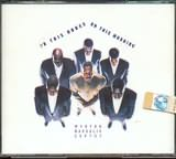 CD image WYNTON MARSALIS SEPTET / IN THIS HOUSE ON THIS MORNING