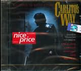 CD image CARLITO S WAY - (OST)