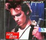 CD image JEFF BUCKLEY / GRACE