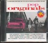 POP ORIGINALS - (VARIOUS)