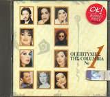 CD image OI EPITYHIES TIS COLUMBIA 1 - (VARIOUS)