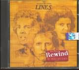CD image WALKER BROTHERS / LINES