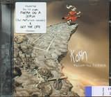KORN / FOLLOW THE LEADER