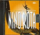 CD image NINO ROTA - DANCING WITH NINO ROTA - (OST)