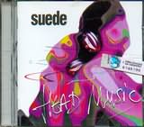 CD image SUEDE / HEAD MUSIC