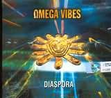 CD image ΩMEGAVIBES / DIASPORA