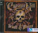 CD image CYPRESS HILL / SKULL AND BONES