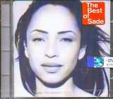 CD image SADE / THE BEST OF SADE