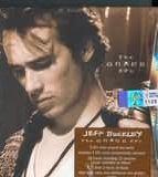 CD image JEFF BUCKLEY / THE GRACE EPs 5