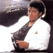 CD image MICHAEL JACKSON / THRILLER - (SPECIAL EDITION)