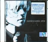 CD image DARREN HAYES / SPIN THE VOICE OF SAVAGE GARDEN