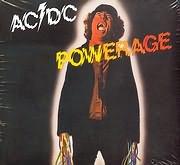 CD image AC/DC/POWERAGE (REMASTERED)
