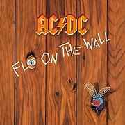 CD image AC/DC/FLY ON THE WALL (REMASTERED)
