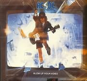 CD image AC/DC/BLOW UP YOUR VIDEO (REMASTERED)
