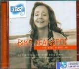 CD image MIKIS THEODORAKIS VIKY LEANDROS / TRAGOUDI ALLIOTIKO 12 TRAGOUDIA TOU MIKI THEODORAKI