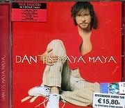 CD image ΧΡΗΣΤΟΣ ΔΑΝΤΗΣ / ΜΑΓΙΑ ΜΑΓΙΑ (MAYA MAYA)