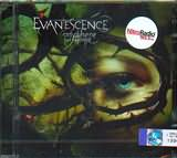 EVANESCENCE / <br>ANYWHERE BUT HOME