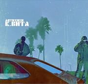CD image for K. VITA / ANTIHISI