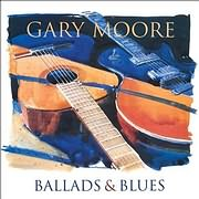 CD + DVD image GARY MOORE / BALLADS AND BLUES (CD+DVD)