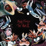 CD + DVD image PINK FLOYD / THE WALL (IMMERSION BOXSET) (6 CD + DVD)