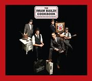 CD image IMAM BAILDI / THE IMAM BAILDI COOKBOOK