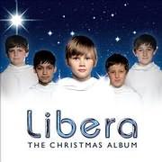 CD image LIBERA / THE CHRISTMAS ALBUM